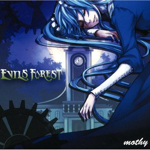 Image for 'EVILS FOREST'
