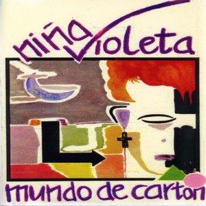 Image for 'Mundo de Cartón'