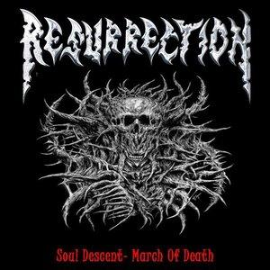 Immagine per 'Soul Descent - March Of Death'