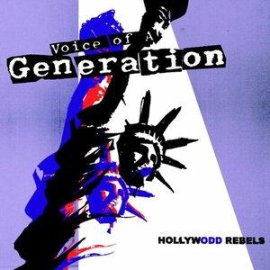 Image for 'Hollywodd Rebels'