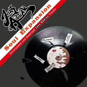Imagen de 'Soul Expansion (Unreleased and Remixes)'