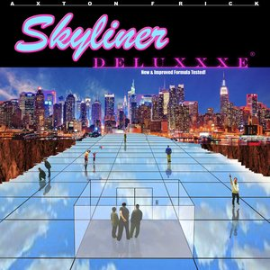 Image pour 'Skyliner Deluxxxe'