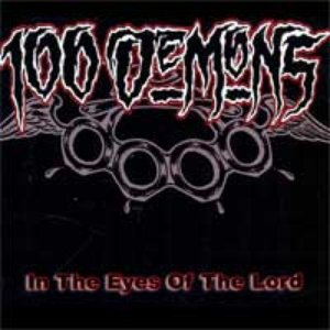 Image for 'In The Eyes Of The Lord (Remastered)'