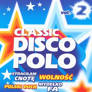 Image for 'Classic Disco Polo vol. 2'