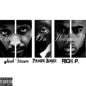 Image for 'H.I.H Feat. Frank Ramz & Rich-P (Prod. By Epik The Dawn)'