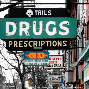 Image for 'drugs prescriptions'