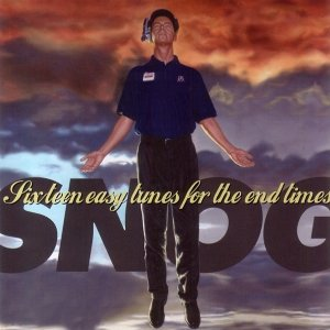Image for 'Sixteen Easy Tunes For The End Times (+bonus)'