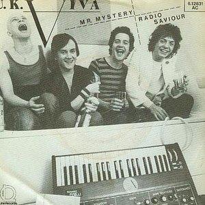 Image for 'U.K. Viva'