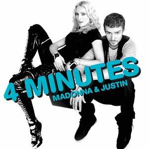 Bild für '4 Minutes'