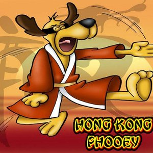 Image for 'Hong Kong Phooey'
