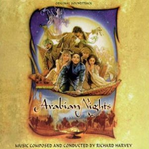 Image for 'Arabian Nights'