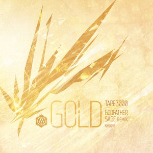 Image for 'Gold (Godfather Sage Remix)'
