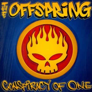Image for 'Conspiracy of One (limited edition)'