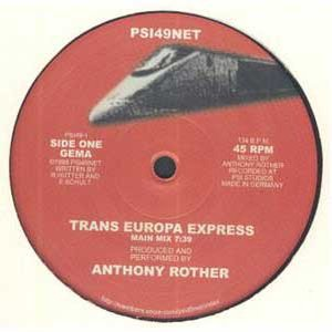 Image for 'Trans Europa Express'