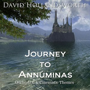 Image for 'Journey to Annúminas'
