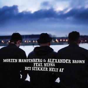 Image for 'Det Stikker Helt Af (feat. Yepha)'