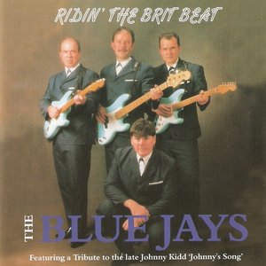 Image for 'Ridin' the Brit Beat'