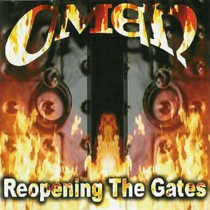 Image for 'Reopening the Gates'