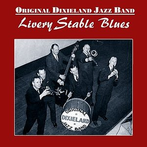 Image pour 'Livery Stable Blues'