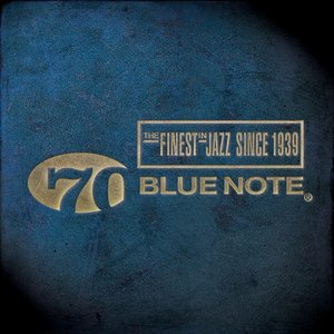 Image for 'The History of Blue Note, 70th Anniversary'