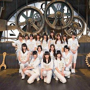 Image for 'SKE48 紅組'