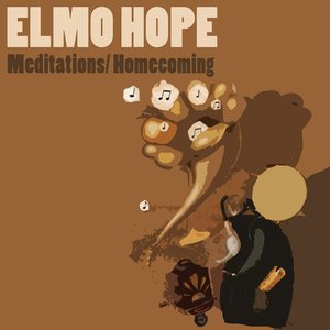Image for 'Meditations / Homecoming!'
