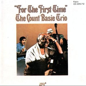 Image for 'The Count Basie Trio'