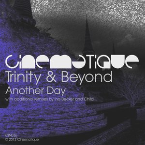 Image for 'Another Day (Ina Becker remix)'