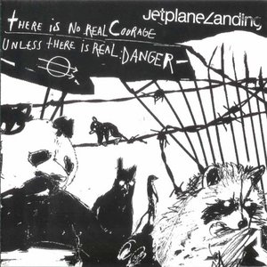 Image pour 'There Is No Real Courage Unless There Is Real Danger (Live)'