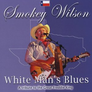 Image for 'White Man's Blues'