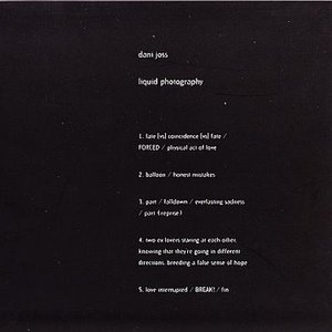 Image for 'Liquid Photography'