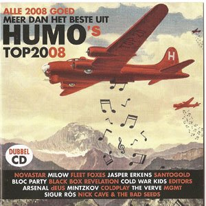 Image for 'Humo's Top 2008'