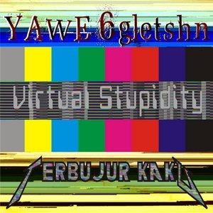 Image for 'Virtual Stupidity'