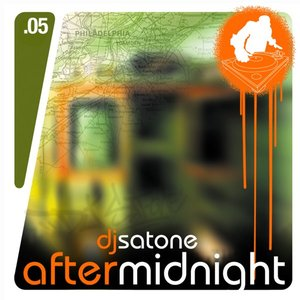 Image for 'Aftermidnight'