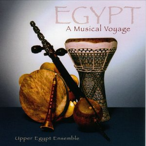 Image for 'Egypt - A Musical Voyage'