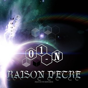 Image for '01-N - Raison D'etre (Reason For Existence)'