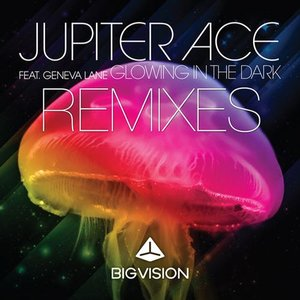 Image for 'Glowing In The Dark (Remixes)'