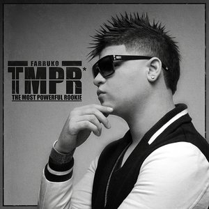 Image for 'TMPR: The Most Powerful Rookie'