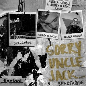 Image for 'Sorry Uncle Jack'