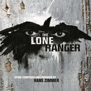 Image for 'The Lone Ranger (Original Motion Picture Score)'