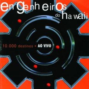 Image pour '10.000 Destinos - Ao Vivo'