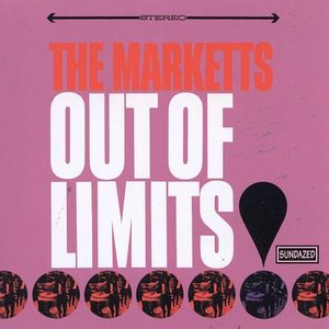 Image for 'Out Of Limits! (US Release)'