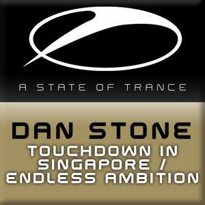 Imagem de 'Touchdown In Singapore / Endless Ambition'