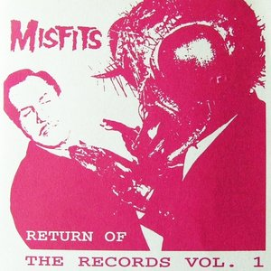 Image for 'Return of the Records, Volume 1'