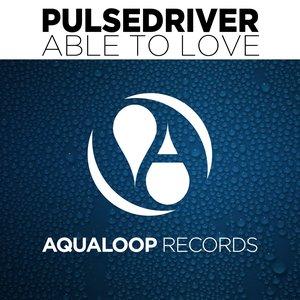 Immagine per 'Able to Love (Single Mix)'