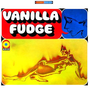 Image for 'Vanilla Fudge'