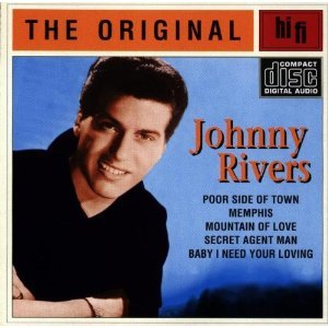Image for 'The Original Johnny Rivers'