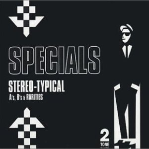 Image for 'Stereo-Typical: A's, B's & Rarities'