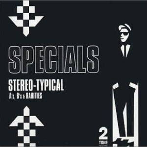 Bild für 'Stereo-Typical: A's, B's & Rarities'