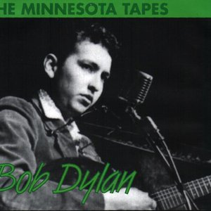 Image for 'The Minnesota Tapes'